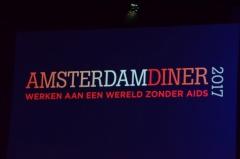 AmsterdamDiner 2017