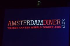 AmsterdamDiner 2017<br>17 juni 2017
