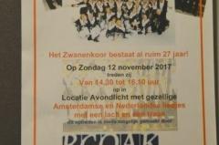 Avondlicht Hoorn 12 november 2017