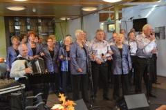 Erasmushuis Zaandam 15 oktober 2017