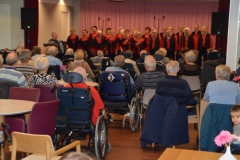 Hof van Sloten<br> 19 november 2017