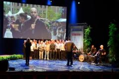 HvA Nieuwe DeLaMar<br> 31 augustus 2017