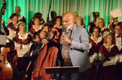 Kerst Sing-Along met Cor Bakker
