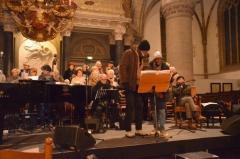 Kerstconcert St. Bavo 14 december 2018