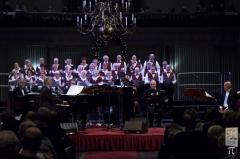 Kerstconcert Westerkerk 17 december 2018