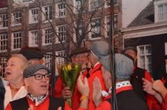 Rode Hoed 4 maart 2018