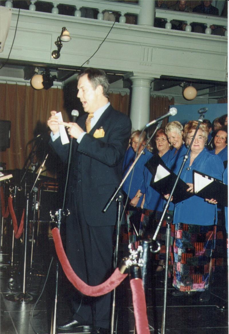 Westerkerk 1988